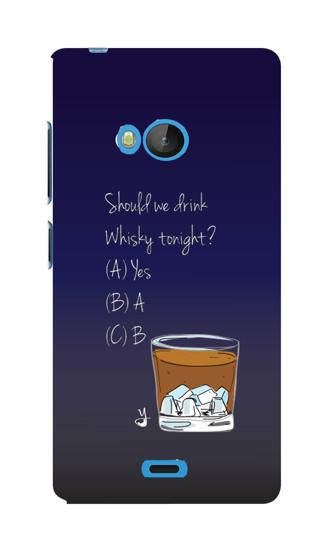GET DRUNK edition for MICROSOFT LUMIA 540