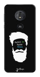 The Beard Edition for Motorola Moto G6 Play