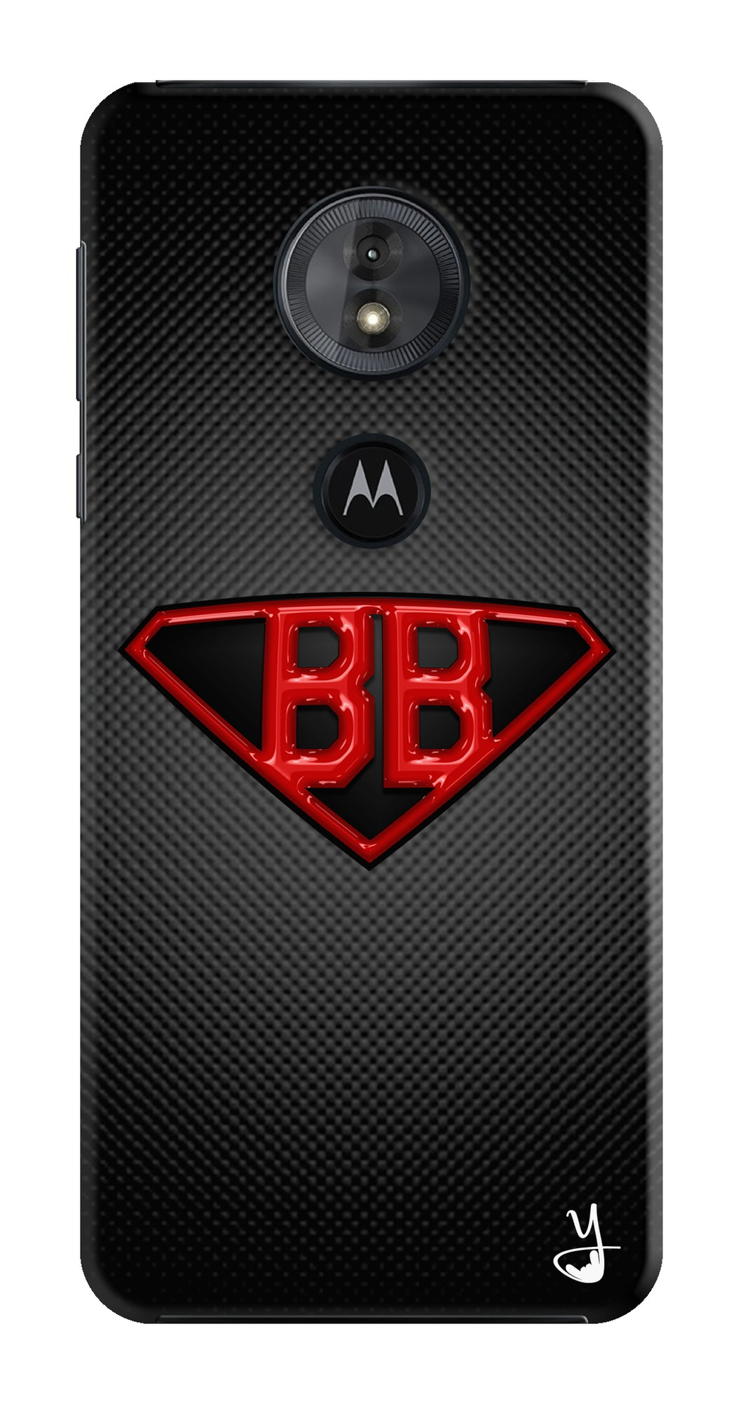 BB Super Hero Edition for Motorola Moto G6 Play