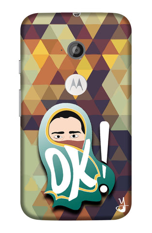 Mummy Ok  Edition for MOTO E2