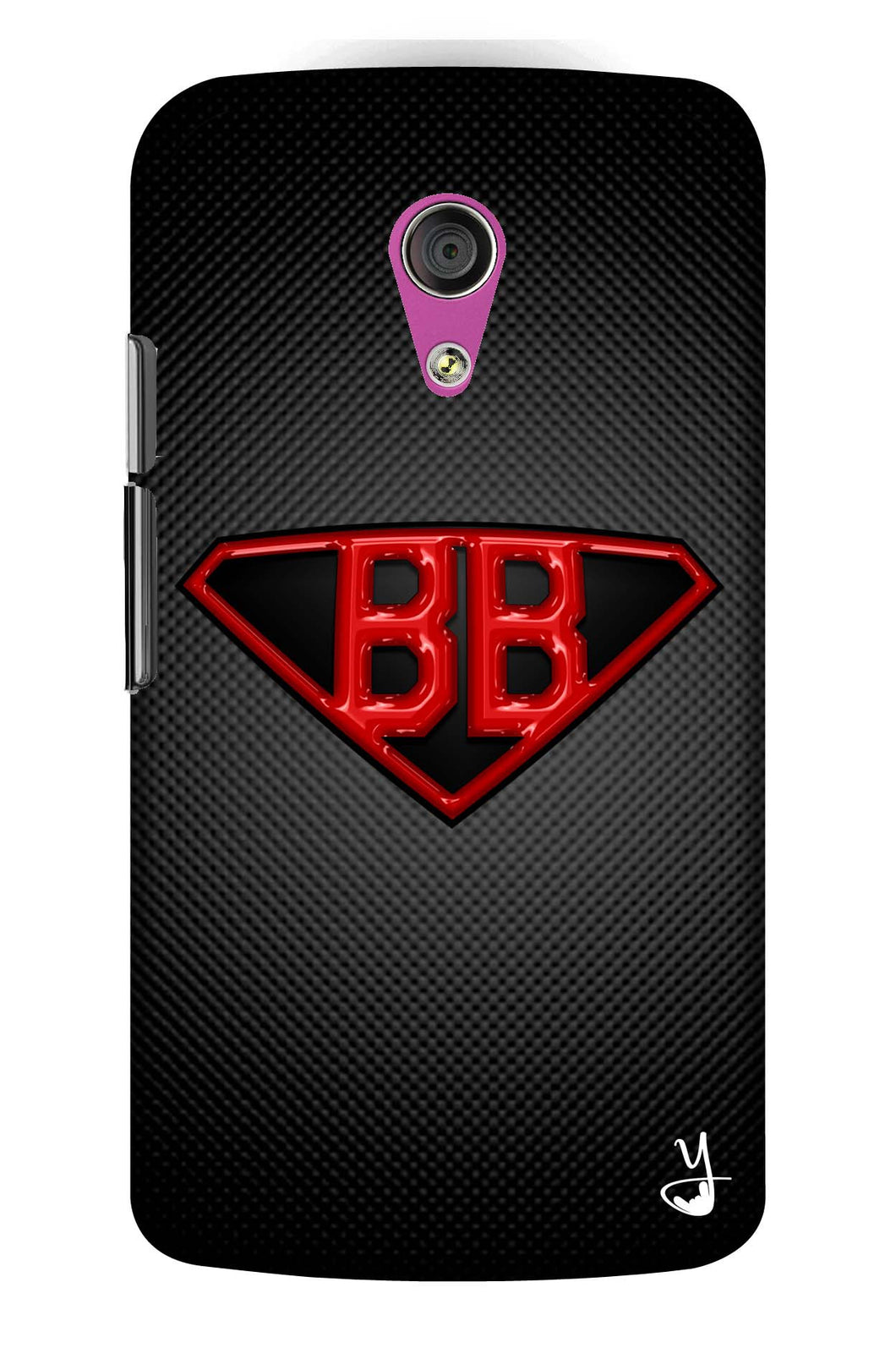 BB Super Hero Edition for Moto G2