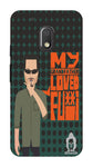 Sameer Fudd*** Edition for Motorola G4 Play