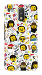The Doodle Edition for Motorola Moto G4