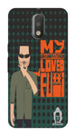 Sameer Fudd*** Edition for Motorola G4/G4 Plus
