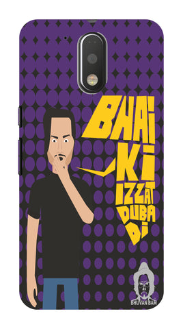 Bancho Edition for Motorola G4/G4 Plus