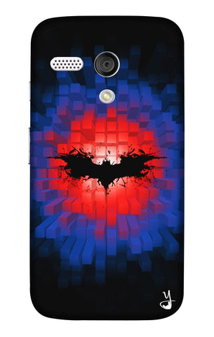 The Disco Bat Edition for Moto G