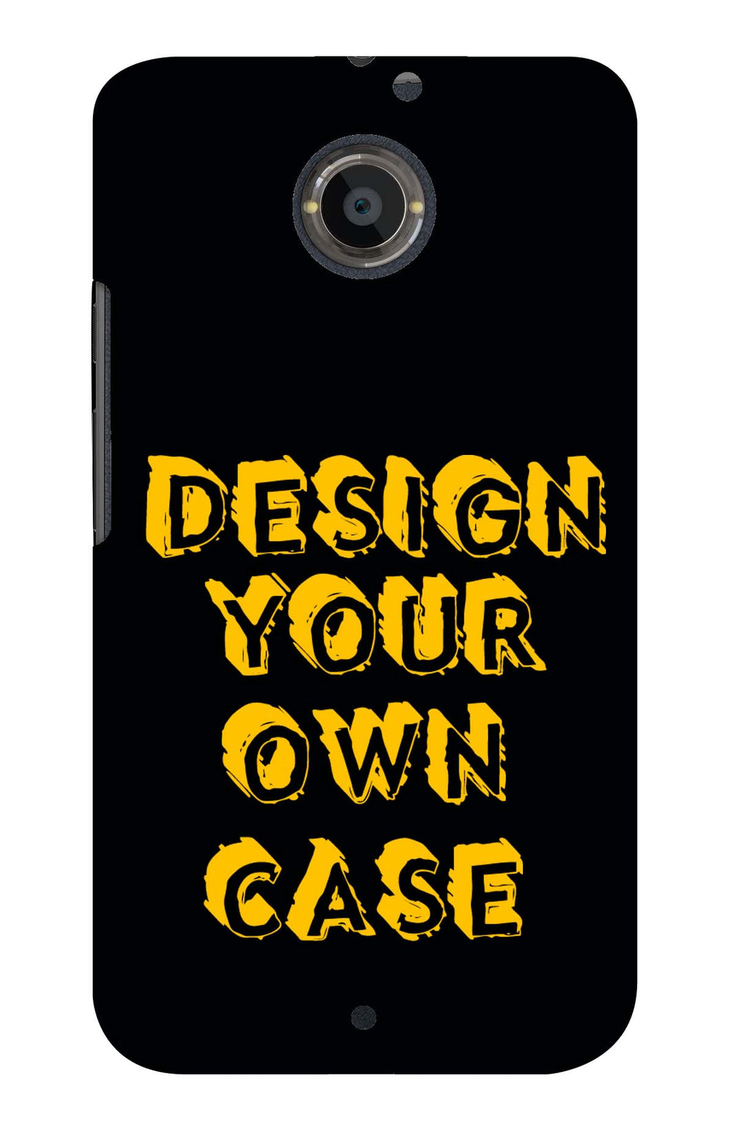 Design Your Own Case for MOTOROLA X2