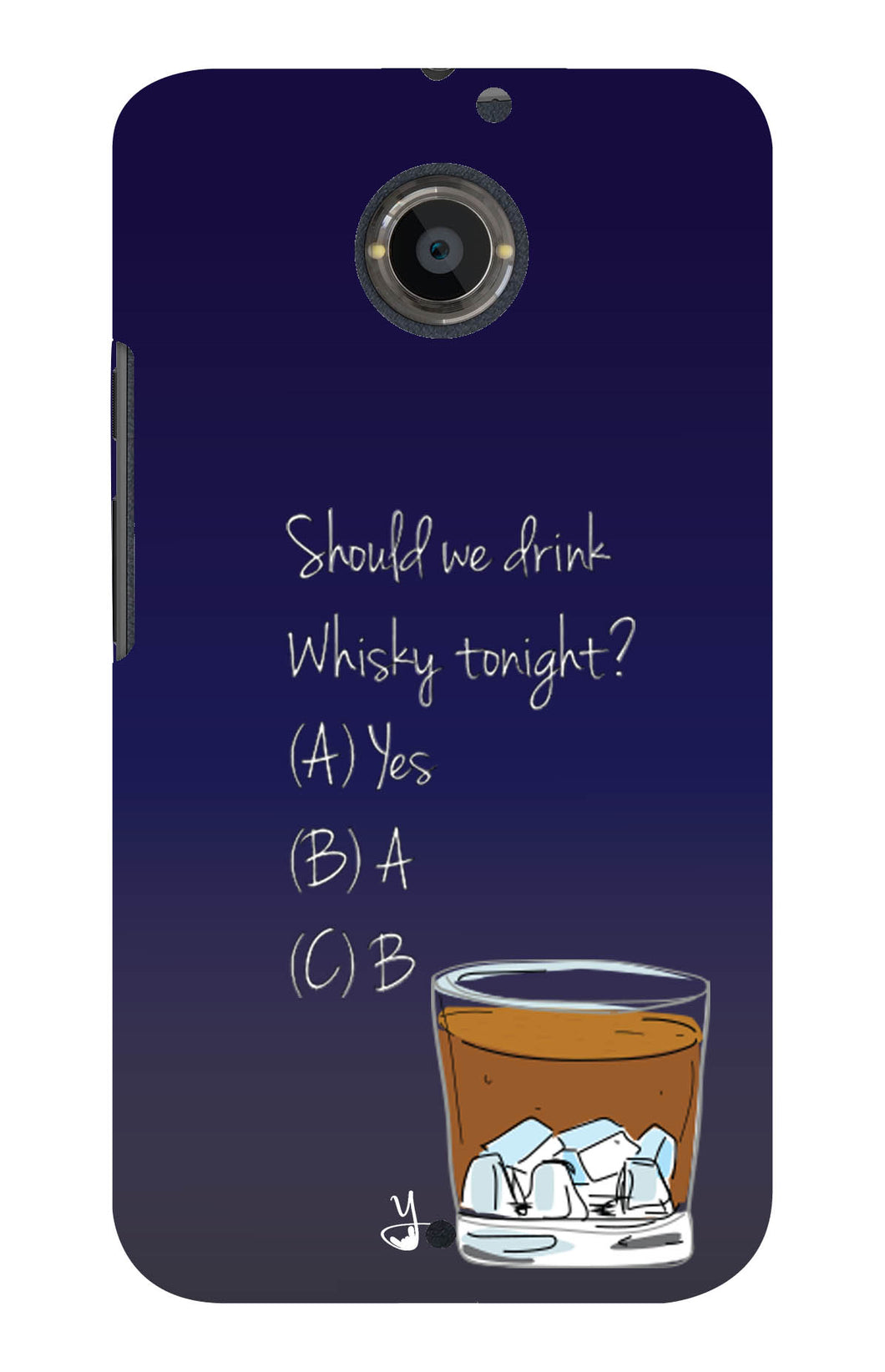 GET DRUNK edition for MOTO X 2