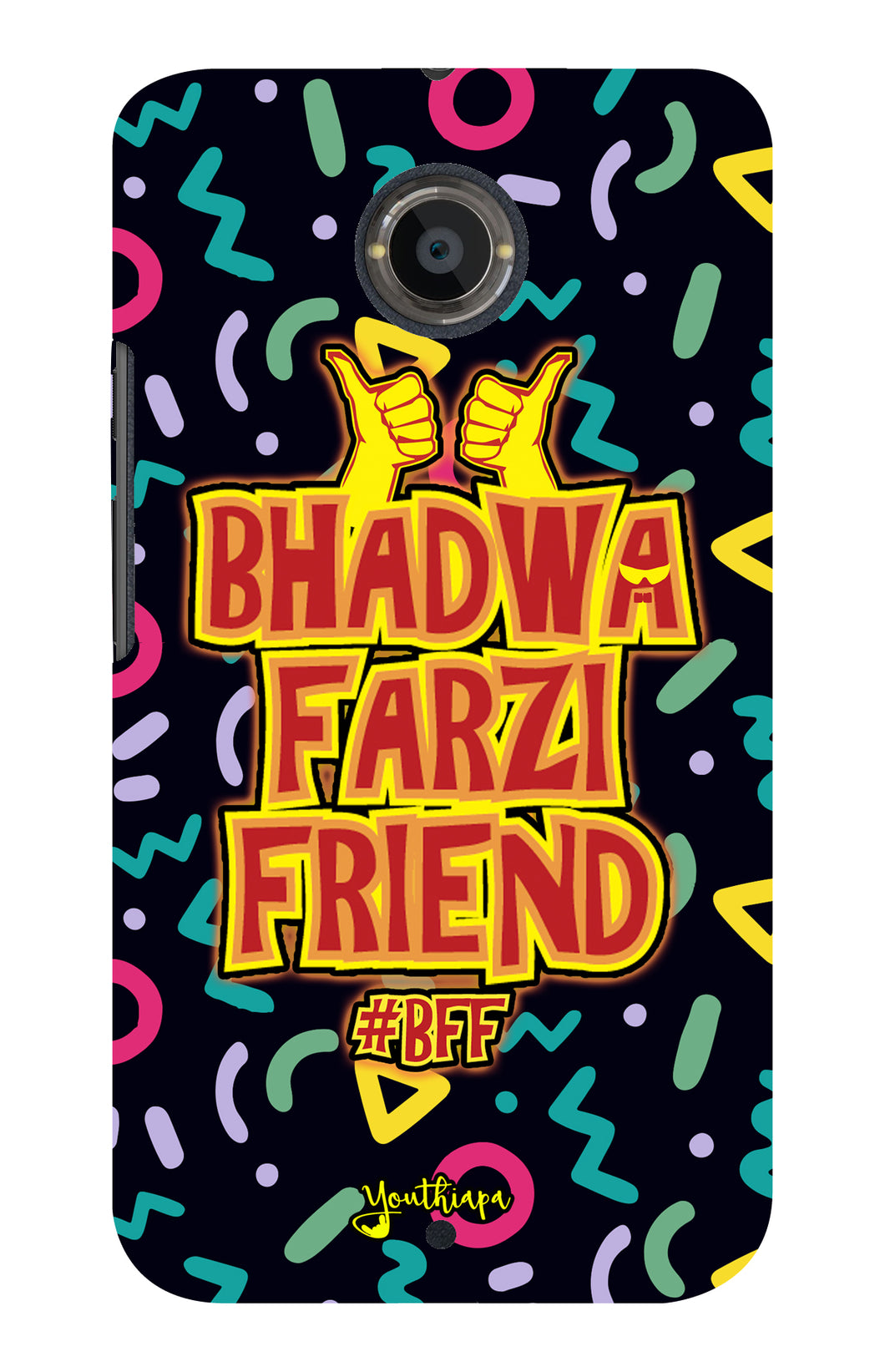 BFF Edition for Motorola Moto X2