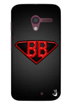 BB Super Hero Edition for Motorola X