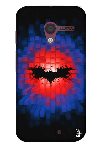 The Disco Bat Edition for Motorola X