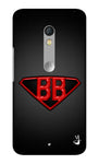 BB Super Hero Edition for Motorola X Play