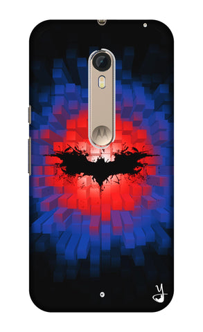 The Disco Bat Edition for Motorola X Style