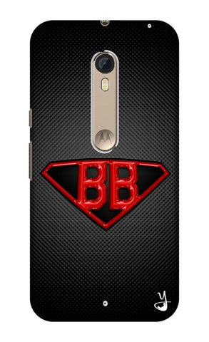 BB Super Hero Edition for Motorola X Style