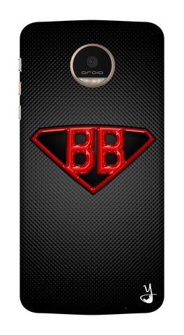 BB Super Hero Edition for Motorola Z