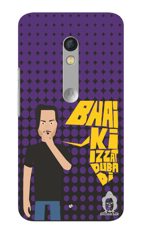 Bancho Edition for Motorola X Play