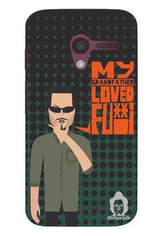 Sameer Fudd*** Edition for Motorola X