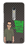 Sameer Fudd*** Edition for Motorola X Play