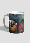 The Heer-Ranjha Edition 12 - Mug