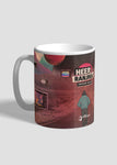 The Heer-Ranjha Edition 6 - Mug