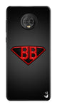 BB Super Hero Edition for Motorola Moto G6 Plus