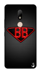 BB Super Hero Edition for Motorola M