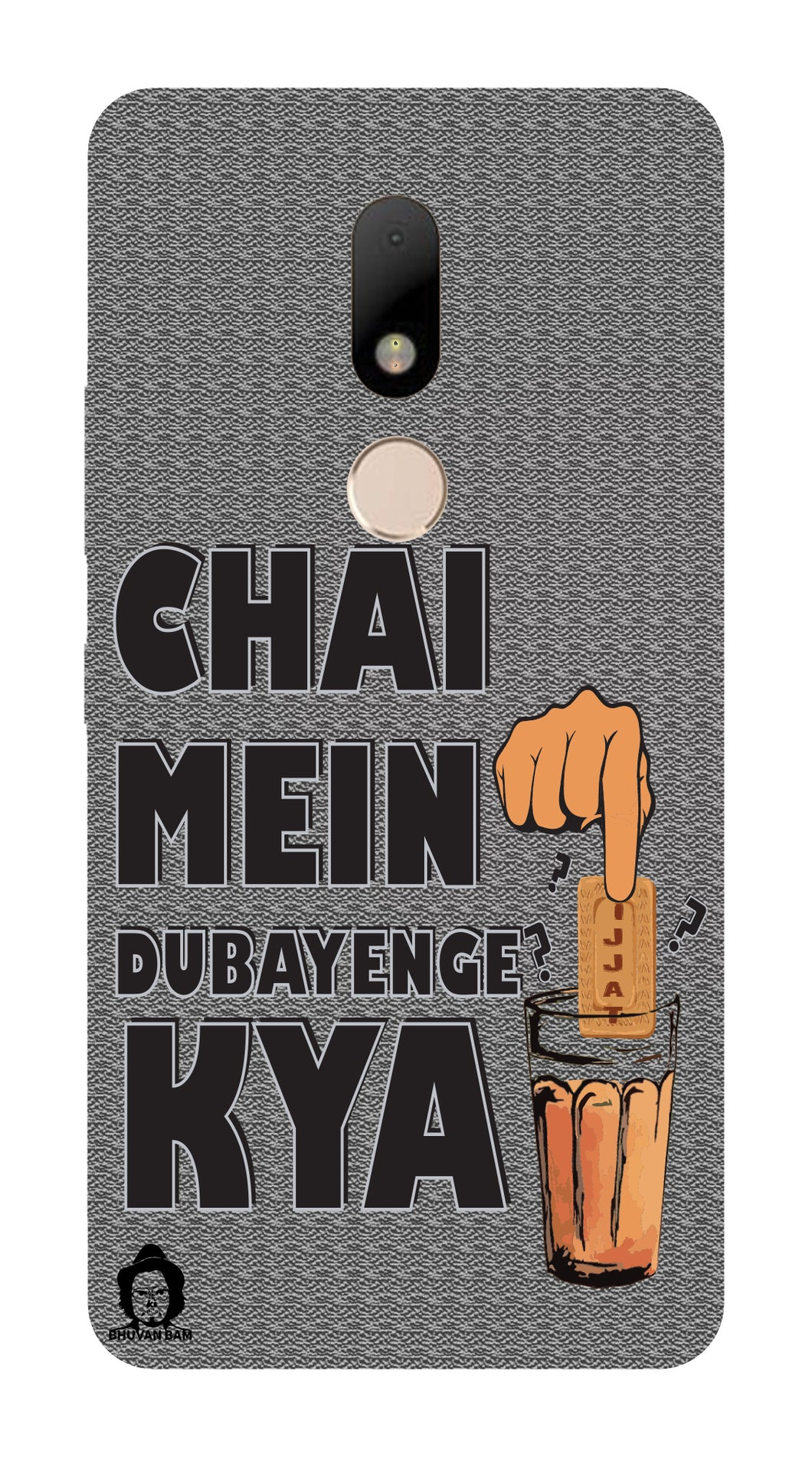 Titu Mama's Chai Edition for Motorola M
