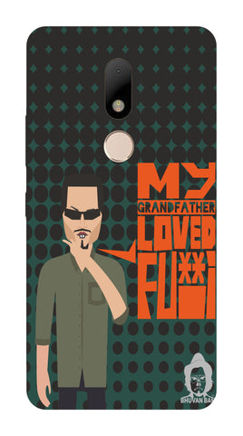 Sameer Fudd*** Edition for Motorola M