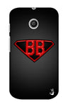 BB Super Hero Edition for Motorola E