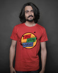 Hadd Ho Gayi Limited Edition - Red