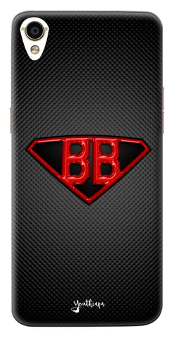 BB Super Hero Edition for Oppo A37