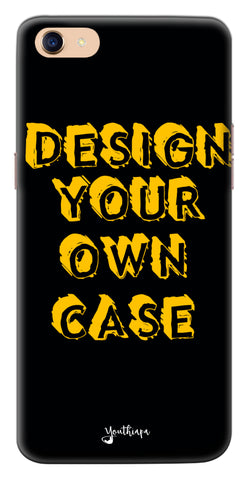 Design Your Own Case for Oppo A71