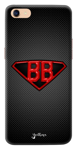 BB Super Hero Edition for Oppo A83