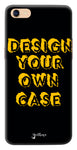 Design Your Own Case for Oppo A83