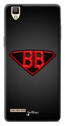 BB Super Hero Edition for Oppo F1