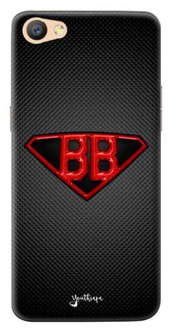 BB Super Hero Edition for Oppo F3 Plus
