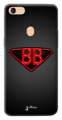 BB Super Hero Edition for Oppo F5