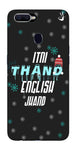 Itni Thand edition for Oppo F9 Pro