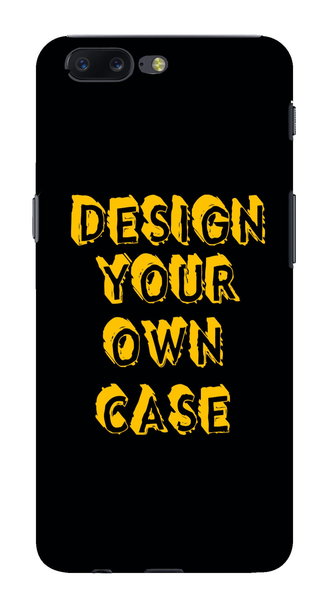 Design Your Own Case for ONE PLUS 5