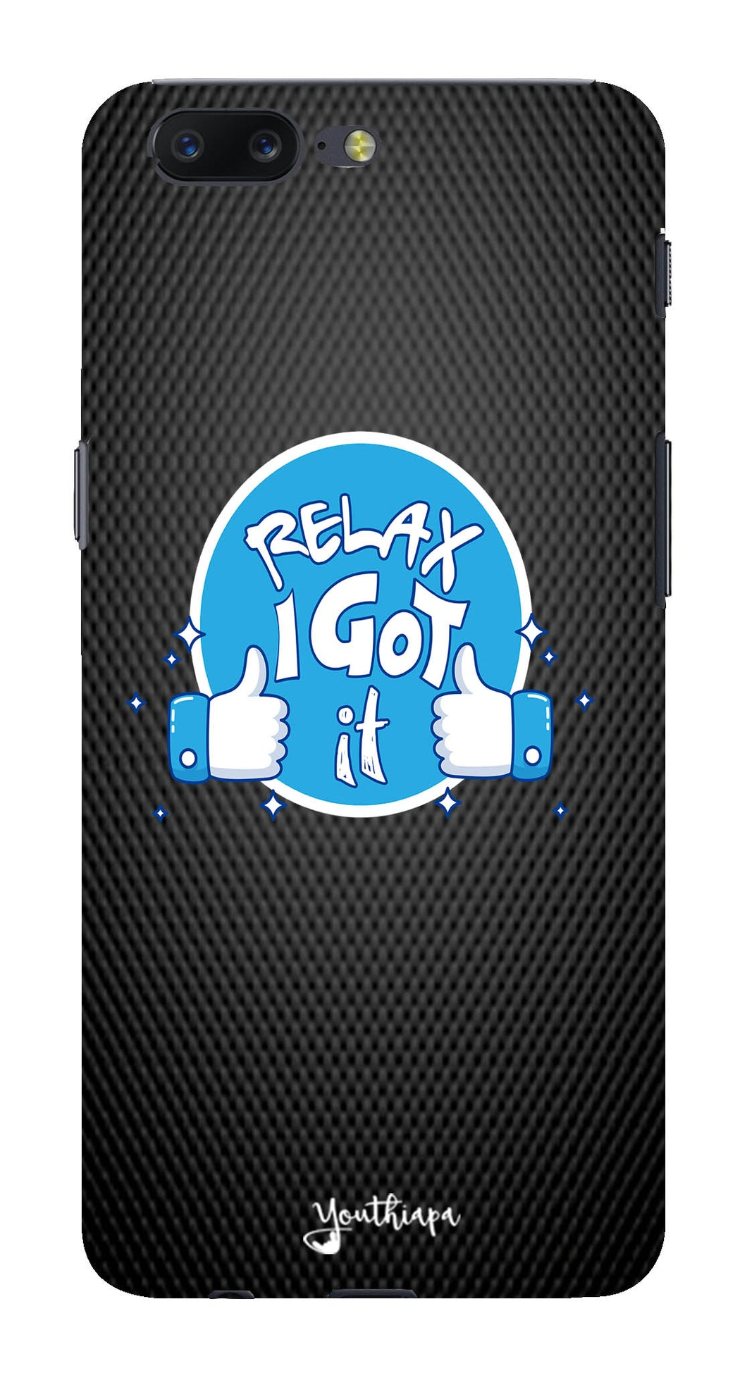 Relax Edition for One plus 5