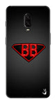 BB Super Hero Edition for One Plus 6T