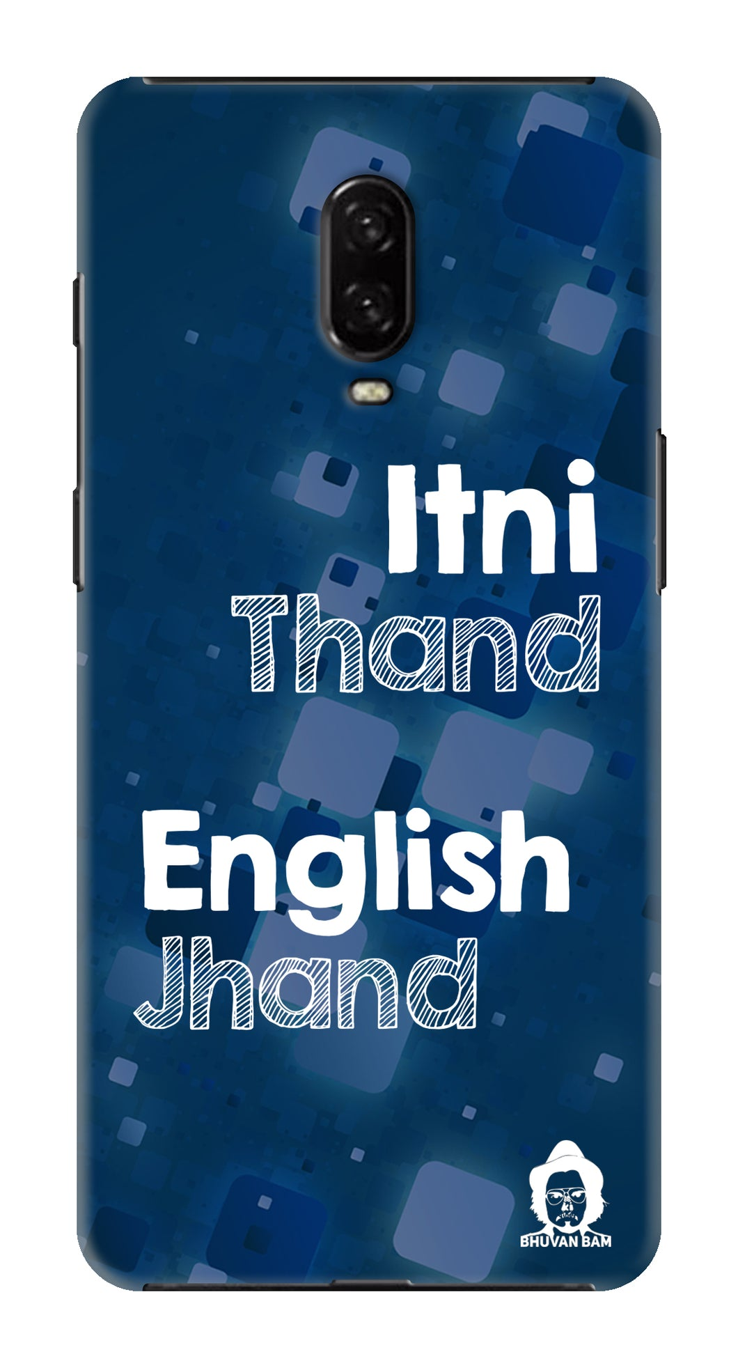 English Vinglish Edition for One Plus 6T