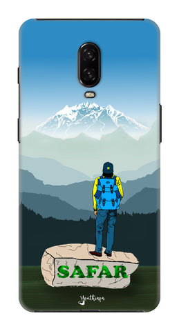 Safar Edition for One Plus 6T