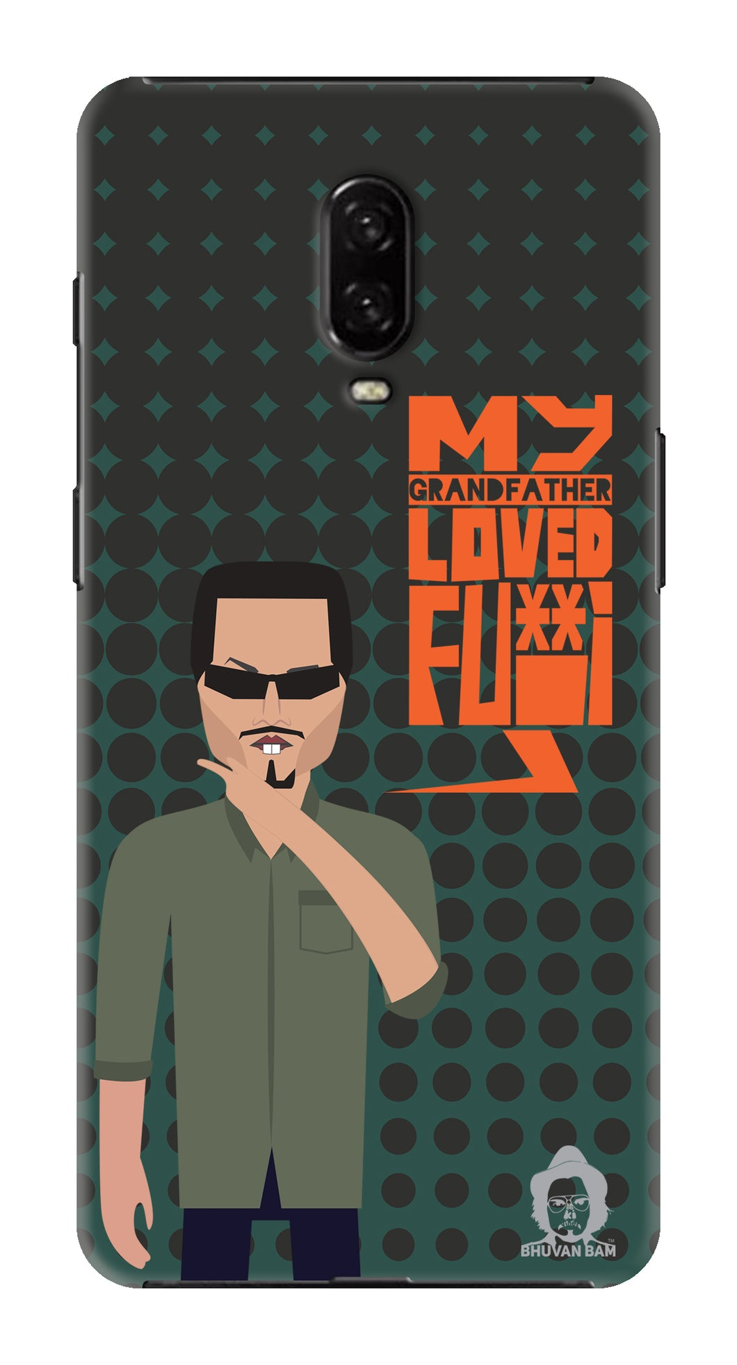 Sameer Fudd*** Edition for One Plus 6T