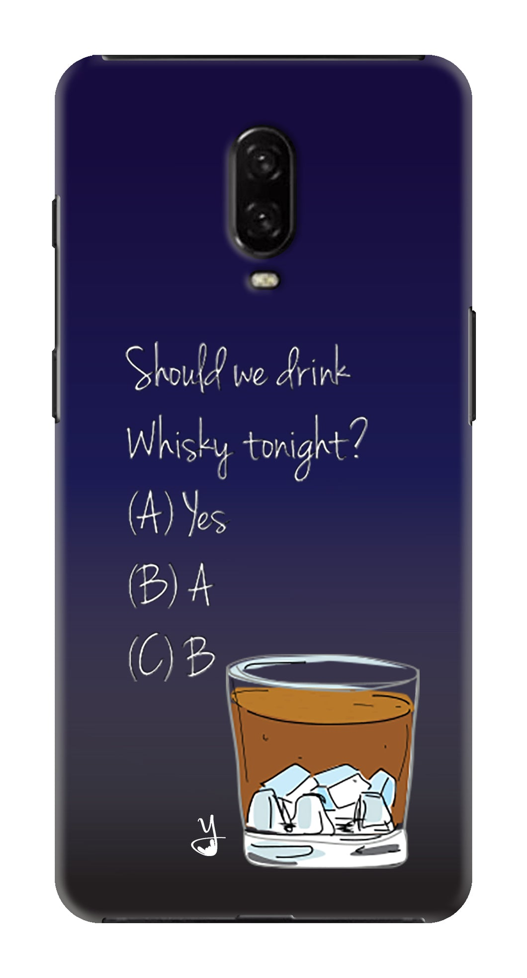 Get Drunk Edition  for One Plus 6T