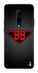 BB Super Hero Edition for One Plus 7 Pro