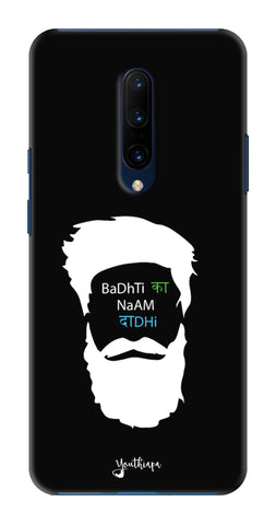 The Beard Edition for One Plus 7 Pro