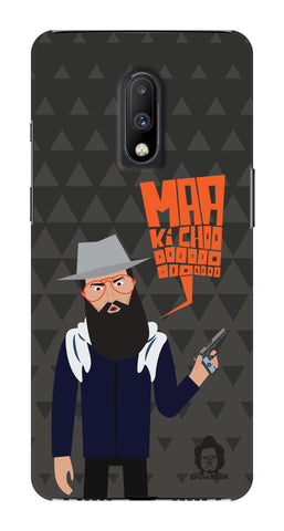 Papa Maaki*** Edition for One Plus 7