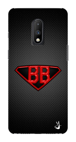 BB Super Hero Edition for One Plus 7