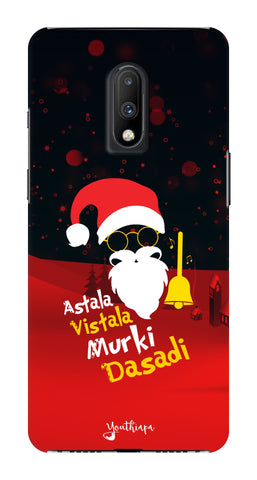 Santa Edition for One Plus 7